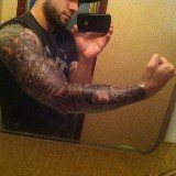 An image of Inkedman89