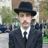 An image of MisterPointyHat