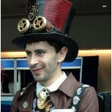 An image of GentlemanWho